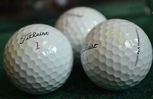 HIGH END GOLF BALLS 4 SALE-Penta's,Z-Star's,B330's,RZN's,Pro-v's