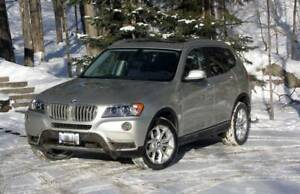 Beautifull 2011 BMW X3 28i SUV, Crossover