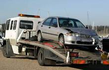 WA CAR REMOVALS Welshpool Canning Area Preview