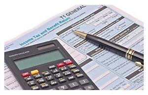 Bookkeeping Services at a very competitive pricing London Ontario image 1