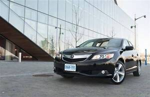 2013 Acura ILX Tech Package Sedan