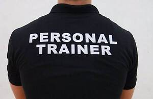 Personal Trainer Morley Bayswater Area Preview