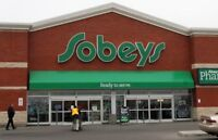 Sobeys Russell Lake Now Hiring