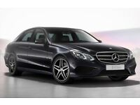 Mercedes E Class to finance from £199/week excluding insurance
