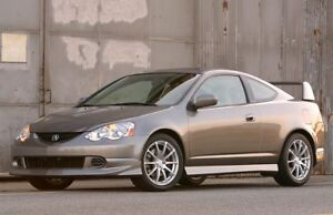Looking for a 2004-2006 RSX type S or premium MANUAL