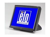 "15"" As new epos till system with drawer & fully licenced software retail wholesale supermarket shop"
