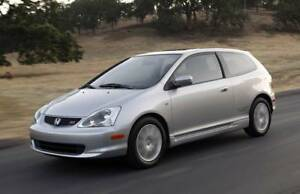 2003 CIVIC SI-R   ** HOT HATCH ** ORIGINAL AND UNMODIFIED :)