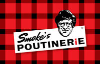 Smoke's Fredericton is looking for Part-Time staff members!