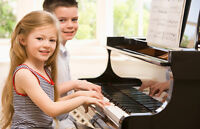 New School Offering Private and Group Music Lessons