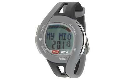 MIO Drive Petite ECG Accurate Heart Rate Monitor Calorie Counter Women's Watch