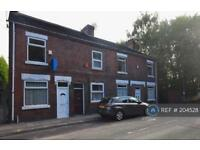 2 bedroom house in North Street, Stoke On Trent, ST4 (2 bed)