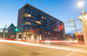 Beautiful Condo for Rent with View of Lake Ontario