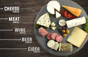 Vancouver Cheese and Meat Festival SUPER PASS