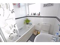 Mid Terraced house with two bedrooms