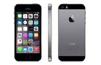iPhone 5s black color 16 Gb