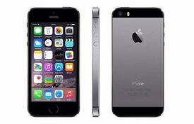 iPhone 5s 16GB Brand New sealed - EE