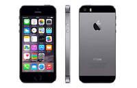 iPhone 5S 16 Go Noir Fido
