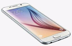 BRAND NEW SAMSUNG GALAXY S6 32 GB UNLOCKED