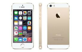 ******** APPLE IPHONE 5S 16GB UNLOCKED TO ALL NETWORKS *********