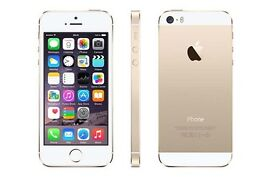 iPhone 5s - 16GB - Vodaone/ Lebara - Grade B