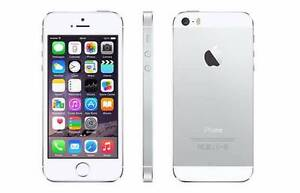 Brand New Sealed iPhone 5S 16GB Silver Unlocked @Phonebot St Kilda Port Phillip Preview