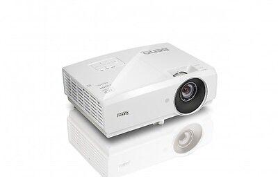 BenQ MH741 3D 1080P Home Theater Bar Church School Full HD Projector 4000 Lumens