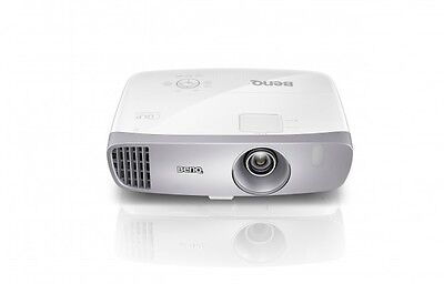 BenQ HT2050 Home Theater Projector with HiFi Speaker - Refurbished