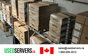 UsedServers.ca - Refurbished Servers and Storage + Warranty