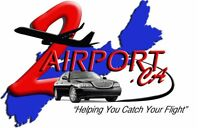 ANTIGONISH AIRPORT PICKUP OR DROP SERVICES
