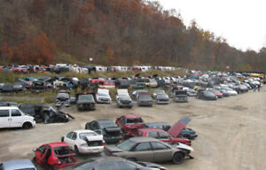 MILLIONS OF USED CAR PARTS -  AUTOKAPUT.COM AUTO  SALVAGE