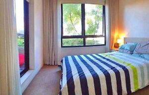 DOUBLE ROOM PERFECT FOR COUPLES Pyrmont Inner Sydney Preview