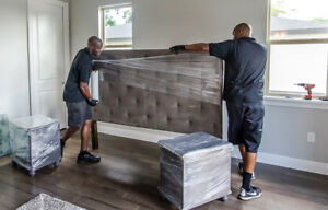 "ONLY $60 p/h    ""  Premium Movers"""