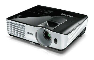 BenQ MX615 3D HD Projector 2700 Lumens Contrast 3000:1(XGA) HDMI VGA USB