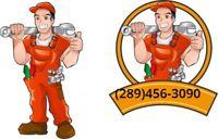 Renovation, Laminate, Hardwood, Handyman Services in GTA