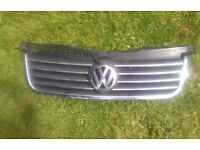 2005 VW Passat Parts