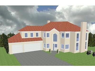 CAD data for plan JML005A .... house / home / construction / floor plans