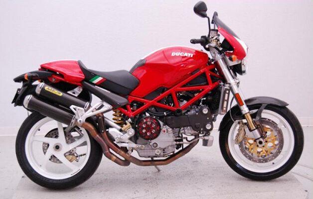 Top 10 Motorcycle Brands Ebay