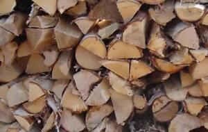 Ash fire wood for sale