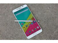 Samsung Note 5 White (hardly used)
