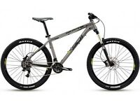 Good quality mountain bike required up to £400. Any make Considered.
