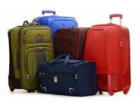 Travel Bag/Case on wheels