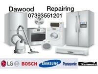 F Gas Certified Fridge freezer have any problem we solved with warranty