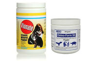 Vionate & Osteo Form Multi Supliment Powder (For All Animals)