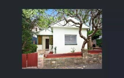 Paddington - Room for rent in a house