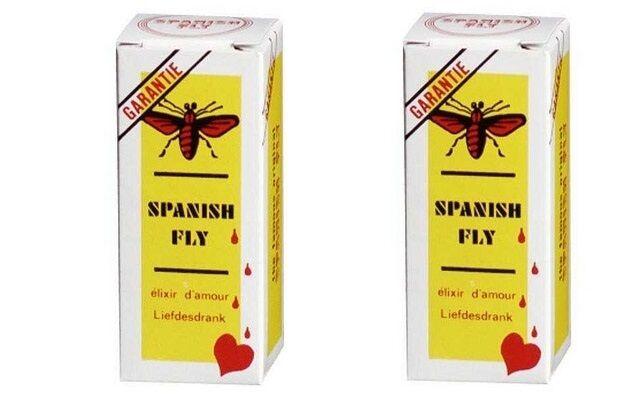 Spanische Fliege Extra Stark Love Drops Aphrodisiaka Erotische Sexuelle Erregung