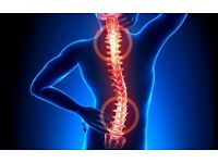 CROYDON Professional Massage therapy for Your back pain - same day appointment