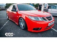 2010 Turbo edition Saab!