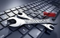 Computer Repair home services. Please Contact