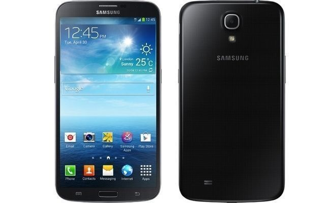Unlocked At&t Samsung Galaxy MEGA 6.3 I527 16GB 4G LTE GSM Smartphone