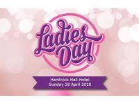 LADIES DAY Hardwick